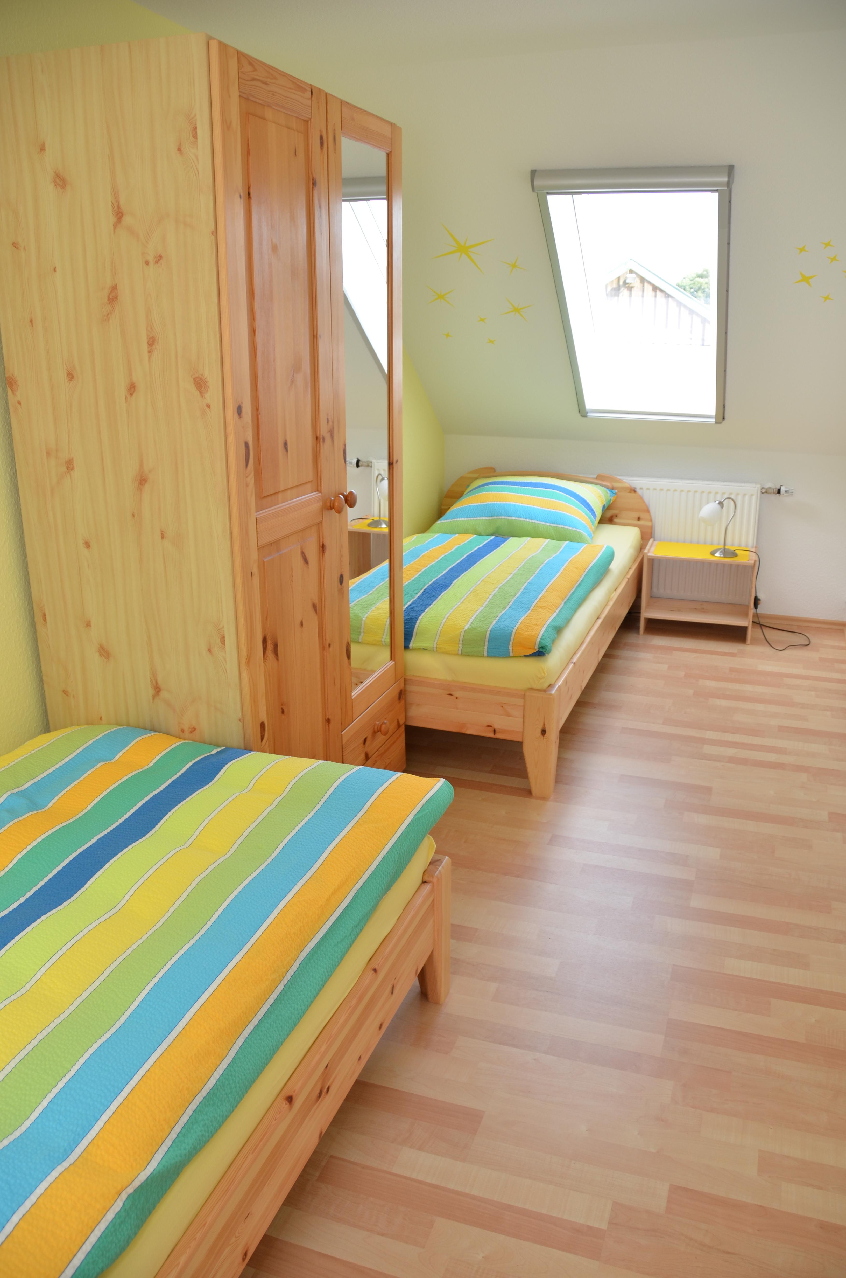 ferienwohnung ferienwohnung reich der tr ume. Black Bedroom Furniture Sets. Home Design Ideas